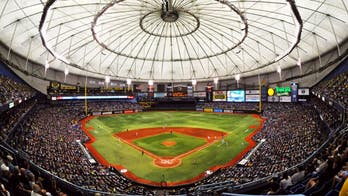 Why Rays owner Stuart Sternberg isn't worried about possible social distancing rules when stadiums reopen
