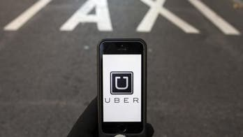 Should Uber be banned?