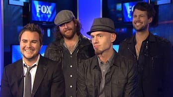 Eli Young Band likes Seattle for more than just the Starbucks