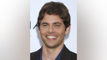 James Marsden talks 'Westworld's' success, recalls early days on 'iconic' shows like 'Party of Five'