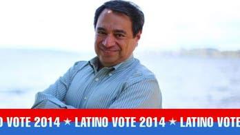 Mexican-American Pedro Celis vies to unseat Democratic Congresswoman in Washington state