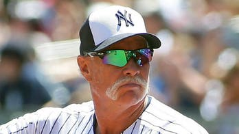 Hall of Fame pitcher Goose Gossage no fan of today's MLB: 'It's like the Democrats are running baseball'