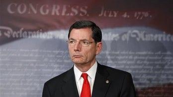 Senator John Barrasso: The climate change boondoggle hits a wall