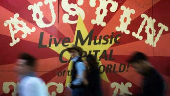 South by Southwest faces firestorm of scrutiny over immigration clause in contract