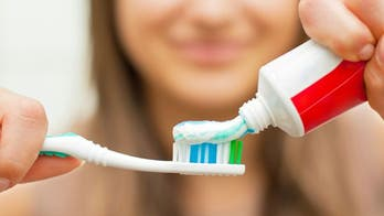 Why your gums bleed after you brush your teeth