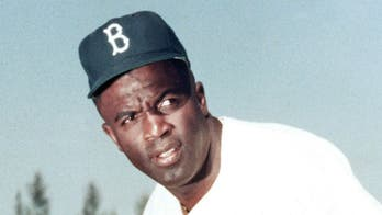 Jackie Robinson's 100th birthday -- His faith in God was the secret ingredient to his success