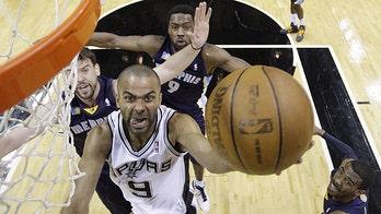 Ex-NBA star Tony Parker seeks team ownership in post-playing career
