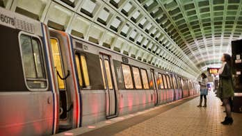 DC Metro Transit police officer charged with aiding ISIS