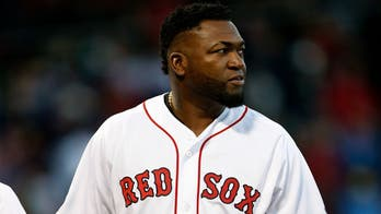 Red Sox legend David Ortiz hit with restraining order in Dominican Republic: report