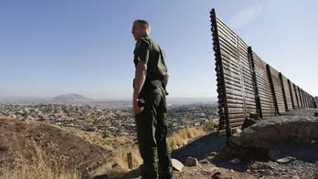 Opinion: Are We Prepared For An ISIS Threat At The U.S.-Mexico Border?