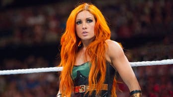 Becky Lynch was almost a 'Vikings' star before auditioning for WWE
