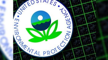 EPA: The Obama administration's new legislative branch