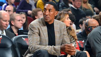 Scottie Pippen names 5-year-old in lawsuit over damage to Florida house