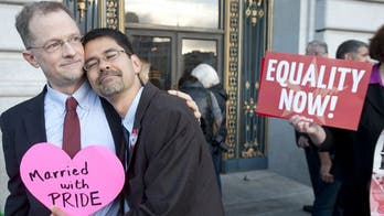 Travis Rivera: After DOMA I Stand A Bit Taller, With More Dignity