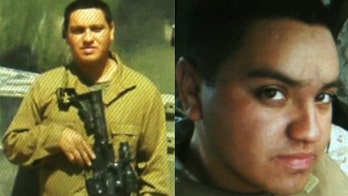A Marine Mom Knows: Band of Brothers Will Not Give Up On Armando Torres