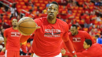 Dwight Howard opens up about Kobe Bryant calling him 'soft': 'I hated him for that moment'