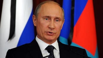 Putin's big gamble on Sochi