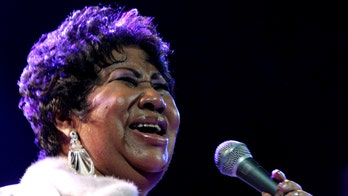 Late music icon Aretha Franklin's home listed for sale