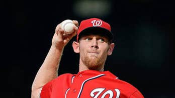 World Series MVP Stephen Strasburg opts to be free agent: reports
