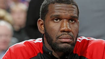 Greg Oden pushed too hard to return from injuries while with Trail Blazers, ex-teammate says