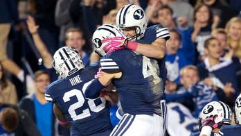 BYU student-athletes unable to partner with several brand types over school's honor code