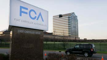 Fiat Chrysler announces $1 billion investment in US manufacturing, 2,000 new jobs