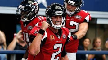 Former Falcons head coach June Jones on Matt Ryan's future, Atlanta's draft priorities