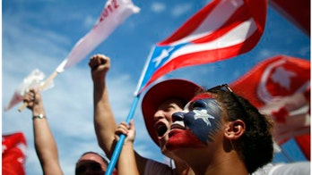 Will U.S. Have To Bail Out Puerto Rico?