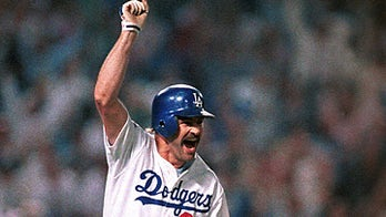 Kirk Gibson apologized to Dennis Eckersley over celebrating iconic World Series home run, ex-broadcaster says