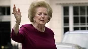 Where Is America's Iron Lady?