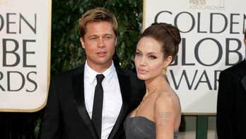 Brad Pitt divorce appeal won't be heard by California Supreme Court