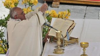Easter 2014: A celebration of hope