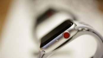 She says she was just checking her Apple Watch; judge rules she broke the law