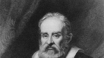 Galileo got sneaky in bid to fend off the Inquisition