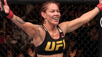 Cyborg claims Bellator title in historic debut win over Budd
