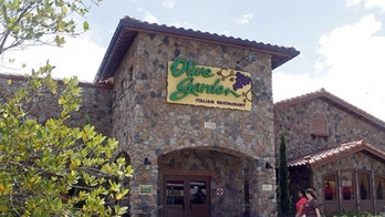 Planning a night out? Olive Garden will pay your baby-sitting tab