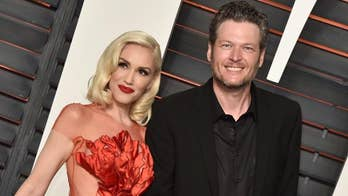 Gwen Stefani, Blake Shelton fans swoon at couple's flirty throwback photo: 'Couple goals'