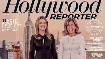 Savannah Guthrie says 'no creeps' at 'Today' show post-Matt Lauer but Hoda Kotb still speaks to ex-anchor