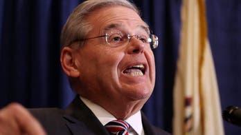 Defiant Sen. Bob Menendez vows to prevail against corruption charges