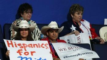 Marta Martinez: Latinos Can be Republicans