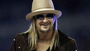 Kid Rock debuts new song on Mich. tourism website