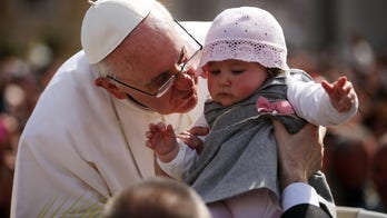 Pope Francis And The Beauty Of His Message, His 'Abuelo' Charm