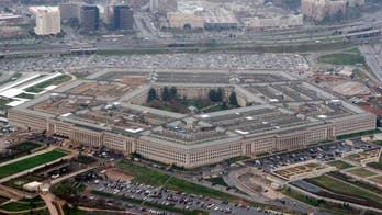 Pentagon says China, Russia developing satellite-killing lasers