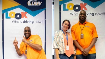 Delaware DMV fighting identity theft with safe selfie zones for new drivers