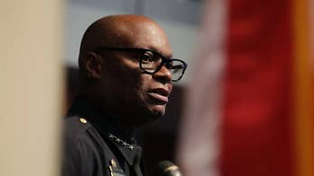 Dallas police chief who oversaw response to sniper attack to retire