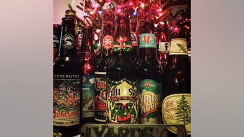 Best winter beers to bring on the holiday cheer