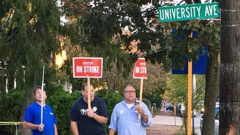 Classes resume at 14 Pennsylvania universities after faculty union strikes deal