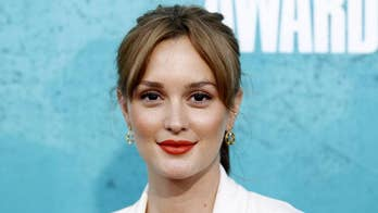 Leighton Meester sings 'Sound of Music,' asks followers to vote 'hateful, would-be dictator' out of office