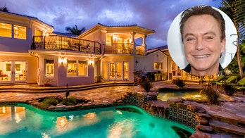 Florida home once owned by 'The Partridge Family' star David Cassidy selling for $3.9M