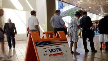Opinion: Will Hispanics vote on November 4? And who for if they do?